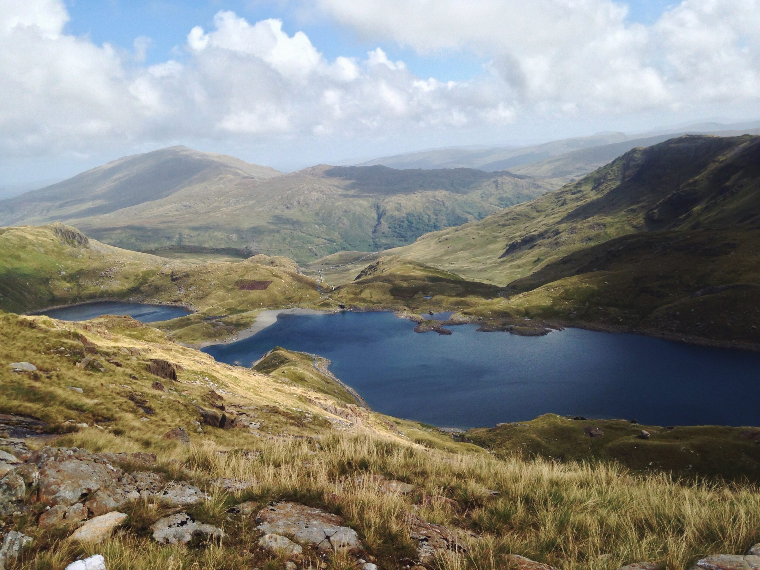 That Adventure in Snowdonia